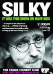 silky qp 2013